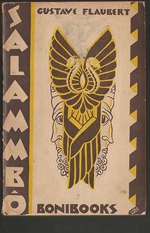 Salammbo: A Story of Ancient Carthage: Flaubert, Gustave