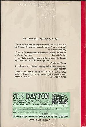 The Talbot Odyssey: De Mille, Nelson; DeMille, Nelson