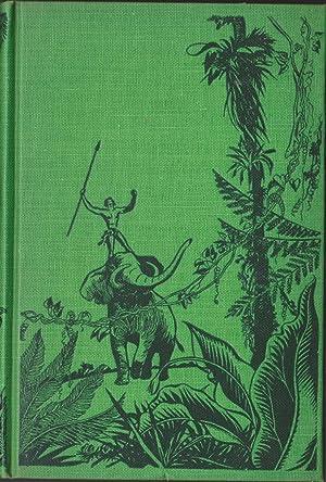 Tarzan Lord of the Jungle: Burroughs, Edgar Rice