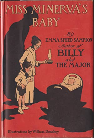 Miss Minerva's Baby: Sampson, Emma Speed