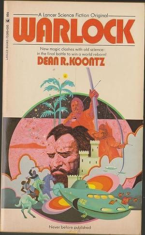 Warlock: Koontz, Dean R.