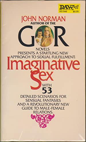 Imaginative Sex: Norman, John