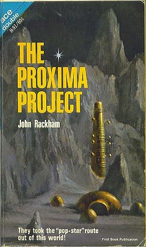 The Proxima Project / Target: Terra: Rackham, John; Janifer,