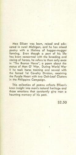 The Underbark: Ellison, Max