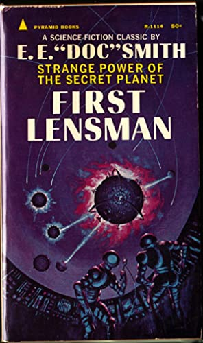 First Lensman (Lensman 2): Smith, E. E.