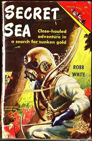 Secret Sea: White, Robb