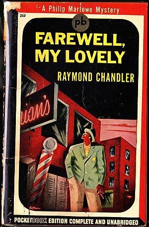 Farewell, My Lovely: Chandler, Raymond