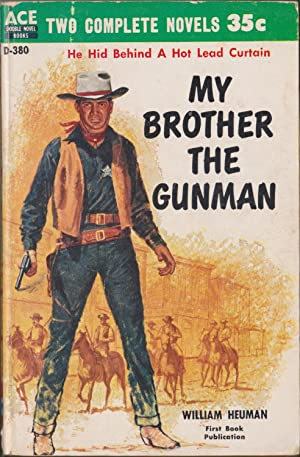 My Brother the Gunman / Concho Valley