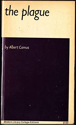 a report on the novel the plague by albert camus Free summary and analysis of the events in albert camus's the plague that wonâ the plague by albert camus home the novel was riddled with incredible.