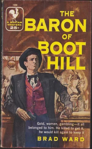 The Baron of Boot Hill