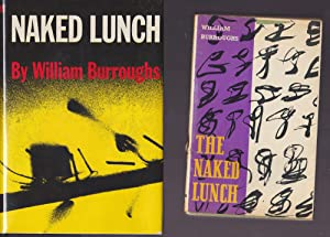 Naked Lunch - Wikipedia