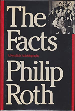 The Facts, A Novelist's Autobiography