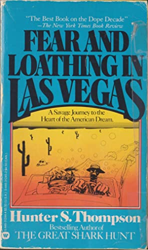 Fear And Loathing In Las Vegas, A: Thompson, Hunter S.
