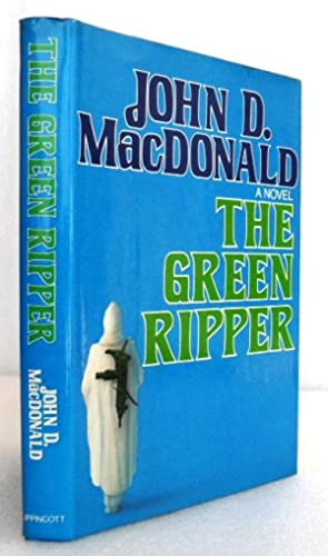 The Green Ripper: John D. MacDonald