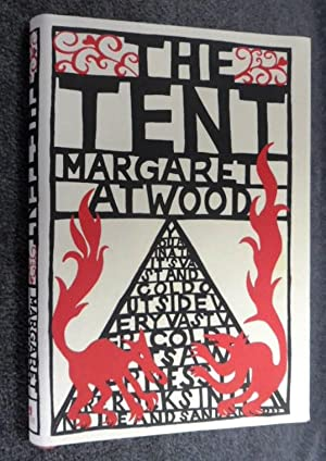 The Tent: Margaret Atwood