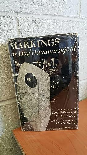 Markings: Dag Hammarskjold -
