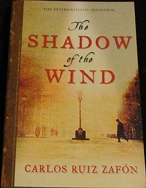Shadow of the Wind: Carlos Ruiz Zafon