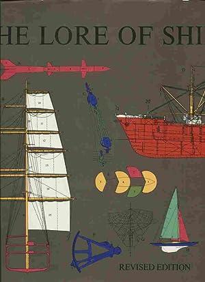 The Lore of Ships: Nordbok, A.B.