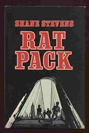 Rat pack (A Continuum book): Stevens, Shane