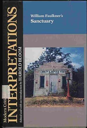 William Faulkner's Sanctuary - Bloom's Modern Critical: Faulkner, William