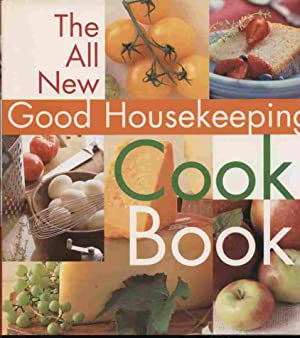 The All New Good Housekeeping Cook Book: Westmoreland, Susan