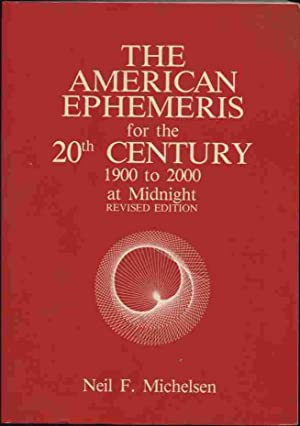The American Ephemeris for the 20th Century: Michelsen, Neil