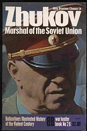Zhukov, Marshal of the Soviet Union: Chaney, Jr. Otto