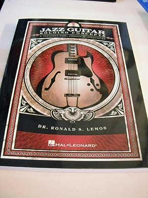 Jazz Guitar Soloing Concepts. A Pentatonic Modal: Lemos, Ronald S.