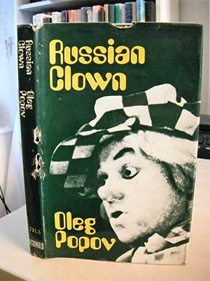 Russian Clown: Popov, Oleg