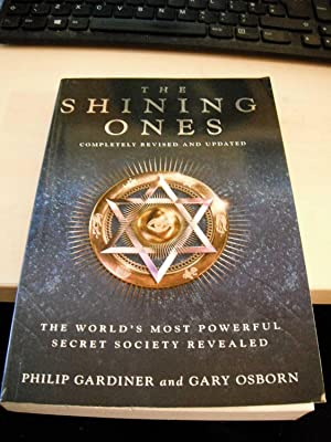 The Shining Ones. The World's Most Powerful: Gardiner and Gary