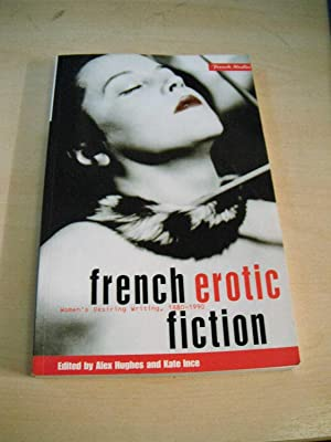 french erotic fiction