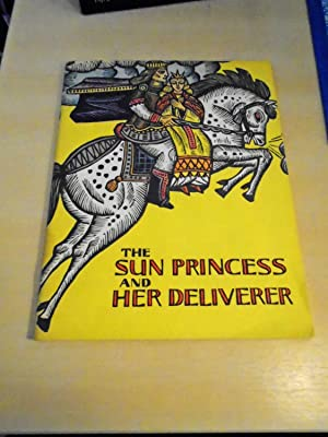 The Sun Princess and Her Deliverer. A: Zheleznova (trans.), Irina