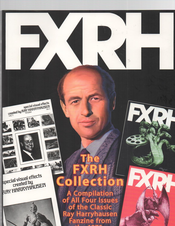 The FXRH Collection (Ray Harryhausen) Ernest Farino / Sam Calvin