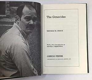 The Genocides: Thomas M. Disch