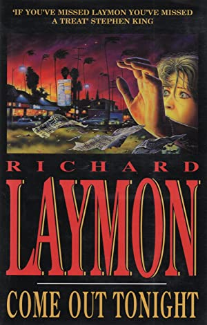 Come Out Tonight: Richard Laymon