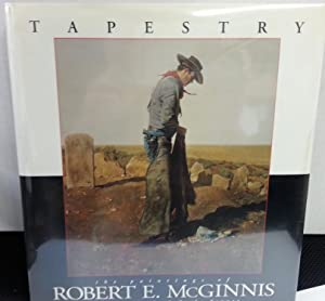 Tapestry :The Paintings of Robert E. McGinnis: Arnie & Cathy Fenner