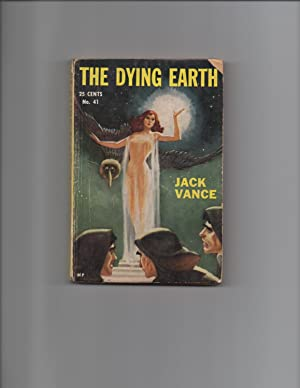The Dying Earth: Jack Vance