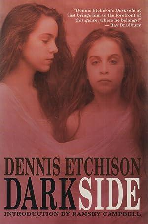 Darkside #1/750copies: Dennis Etchison
