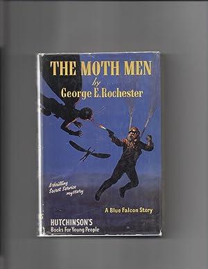 The Moth Men: George E. Rochester