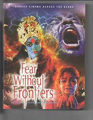 Fear Without Frontiers : Horror Cinema Across the Globe: Steven Jay Schneider (ed)