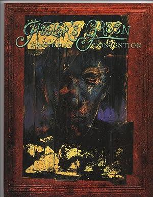 Fiddler's Green : A Sandman Convention Program: Neil Gaiman)