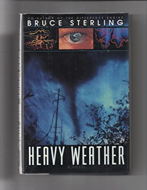 Heavy Weather: Bruce Sterling