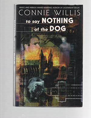 To Say Nothing of the Dog: Connie Willis