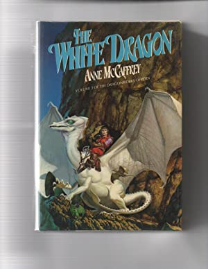 The White Dragon SIGNED: Anne McCaffrey