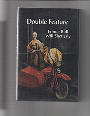 Double Feature: Emma Bull / Will Shetterly