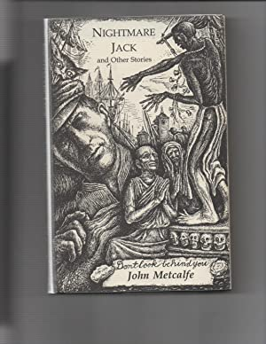 Nightmare Jack and Other Stories: John Metcalfe