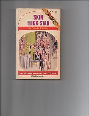 Skin Flick Star: Sanders, Dennis / Bill Ward Cover