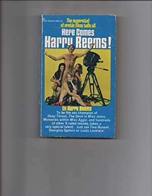Here Comes Harry Reems!: Harry Reems
