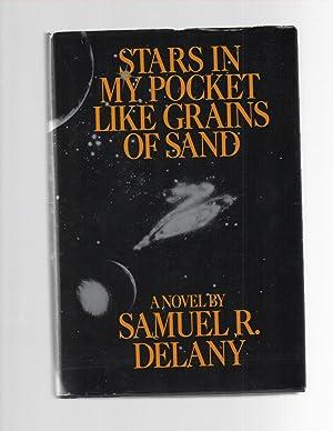 Stars in My Pocket Like Grains of Sand SIGNED: Samuel R. Delany