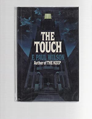 The Touch SIGNED: F. Paul Wilson